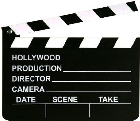 Movie take action