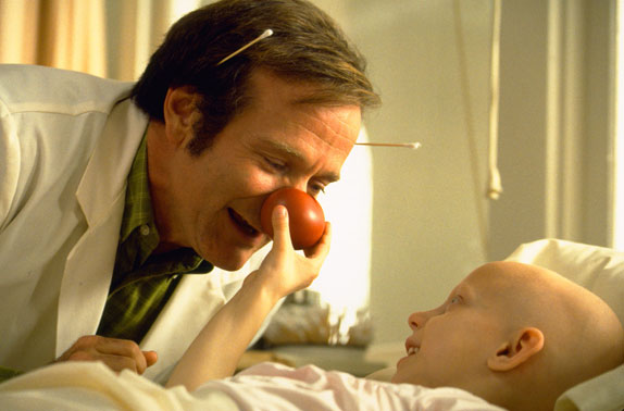 patch adams latino online