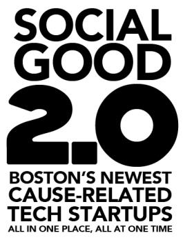 Social Good 2.0