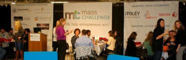 AltruHelp Winter IMPACT Networking at MassChallenge