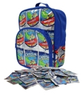Capri Sun drink pouch backpack